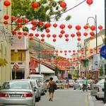 Остров Пенанг – можно ли туда ехать в китайский Новый год. Фото