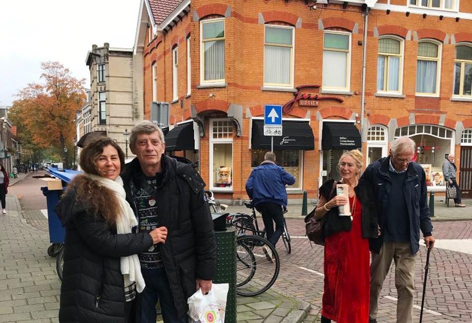 Аренда авто в Нидерландах